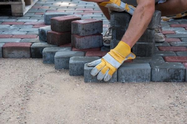 Гарцовка бетон что для крепости добавляют в цементный раствор для
